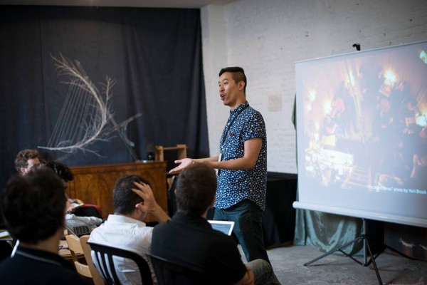 Foossa's Lee-Sean Huang http://www.ethospaper.com/2015/10/the-change-makers/